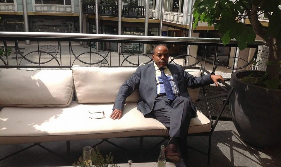 «Le Rassemblement est prêt à faire partie du gouvernement d'union nationale «, affirme Willy Mishiki