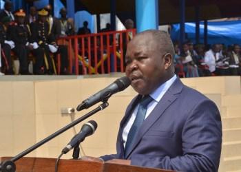 Des ONG portent plainte contre le gouverneur Pascal Tutu pour détournement!