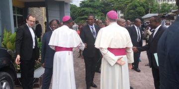 Ouverture du «Dialogue de la dernière chance»  à Kinshasa