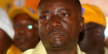 Suspension des débats politiques dans les médias: Alphonse Ngoyi Kasanji s'explique