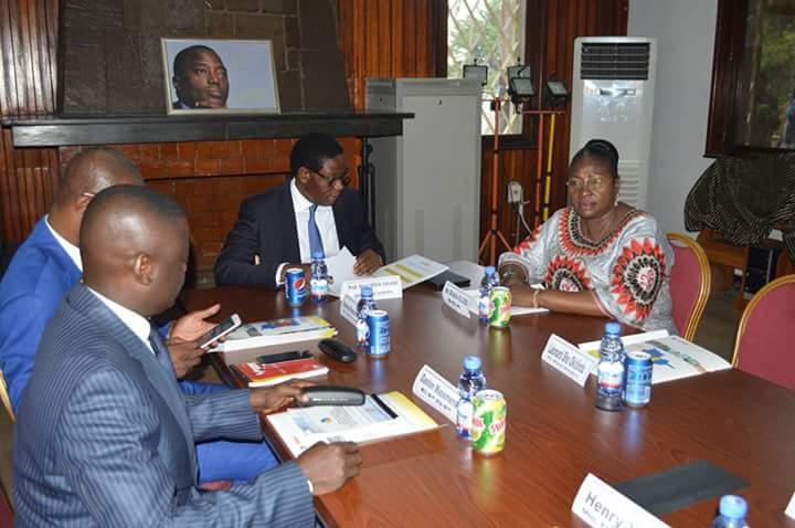 MP: l'accord du 31 est un signal fort pour les élections apaisées
