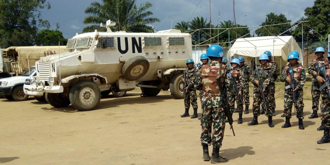 Beni: Un centre d'étude remet en cause le rapport du groupe d'experts de l'ONU