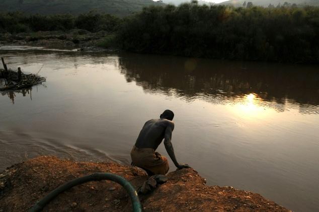 Des condamnés en liberté, des saisis volés… l'incroyable affaire des minerais dans l'ex-Katanga