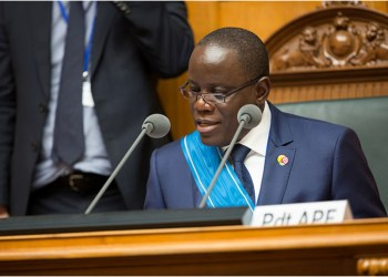 Aubin Minaku: «il n'y pas de blocage aux négociations de la CENCO»