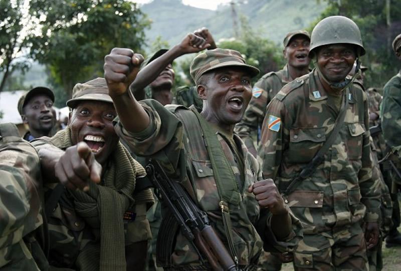 RDC: les forces de sécurité et les miliciens  ont commis des crimes de guerre dans la région du Kasaï, affirme un rapport de l'ONU