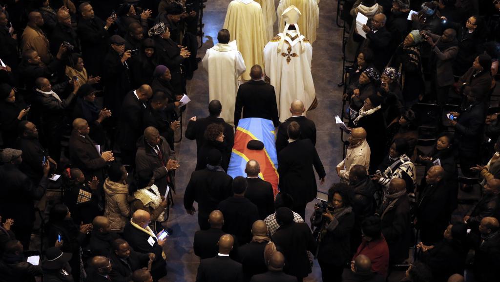 La famille de Tshisekedi envisage désormais de l'enterrer à Bruxelles