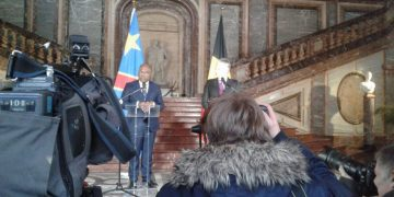 Conseil européen: Kinshasa hausse le ton, l'Ambassadeur de l'UE convoqué