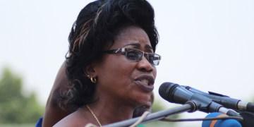 Haut-Katanga: la vice-gouverneure refuse d'assurer l'intérim