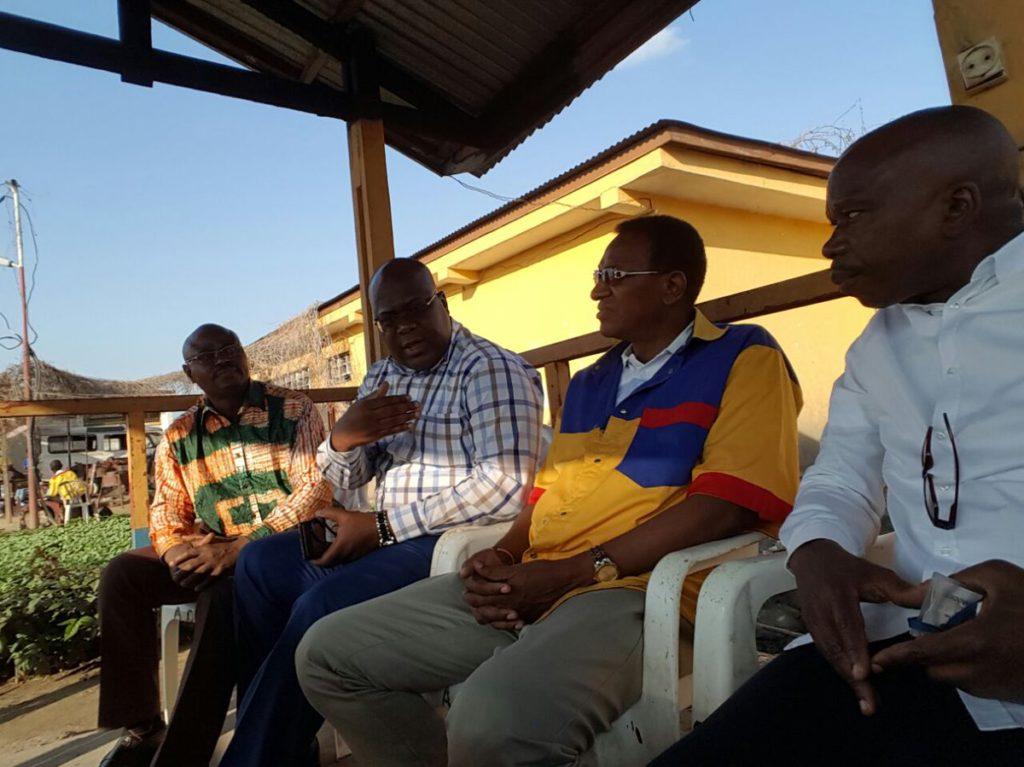 """Pour Tshisekedi, Tshibala doit assumer les conséquences de """"son vagabondage politique"""""""