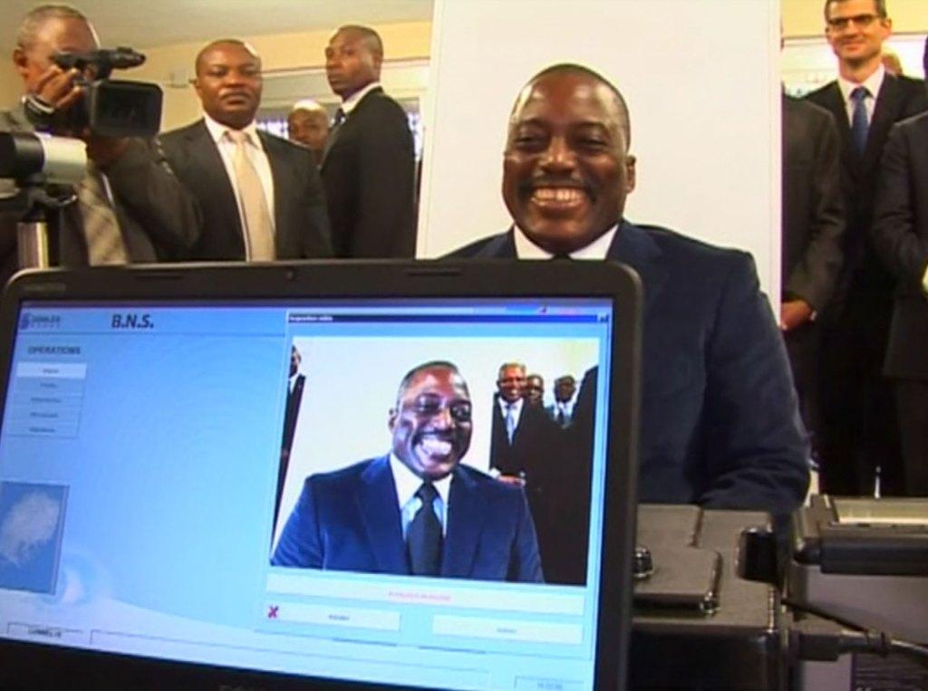 RDC: Kabila, Bemba, Katumbi et les passeports à deux vitesses