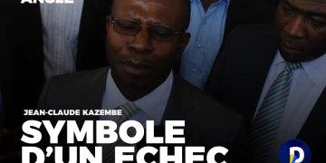Jean-Claude Kazembe: symbole duKatanga défiant le Pouvoir