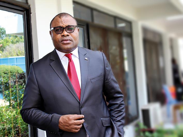 La garde rapprochée de Denis Kambayi accusée de violences contre les journalistes