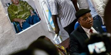Rapatriement de la dépouille de Tshisekedi: Jean-Marc Kabund attendu àBruxelles demain!