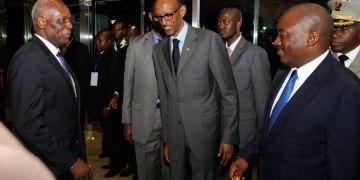 Seuls le Rwanda et l'Angola peuvent siffler la «fin de la recréation» en RDC