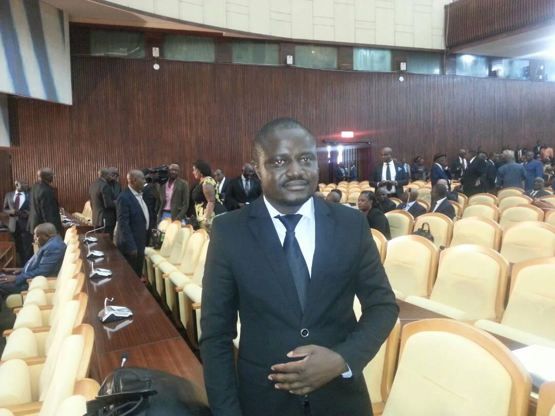 Muhindo Nzagi: «la MP se reproche de quelque chose dans les massacres de Beni»