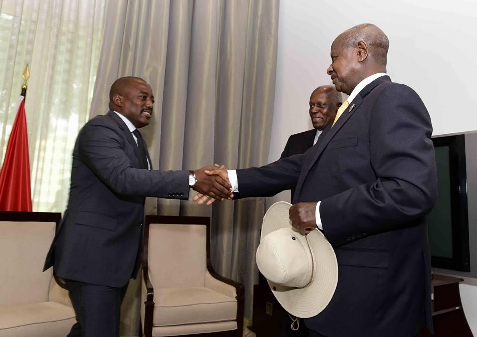Yoweri Museveni: «l'ONU est toujours présente en RDC depuis 1960, car à la tête de ce pays, il y a de marionnettes»