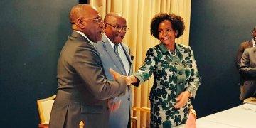L'Angola et l'Afrique du Sud «saluent» l'évolution «positive» du processus électoral en RDC