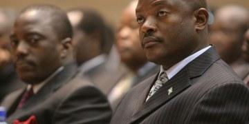 Quand l'armée burundaise traque ses rebelles sur le sol congolais