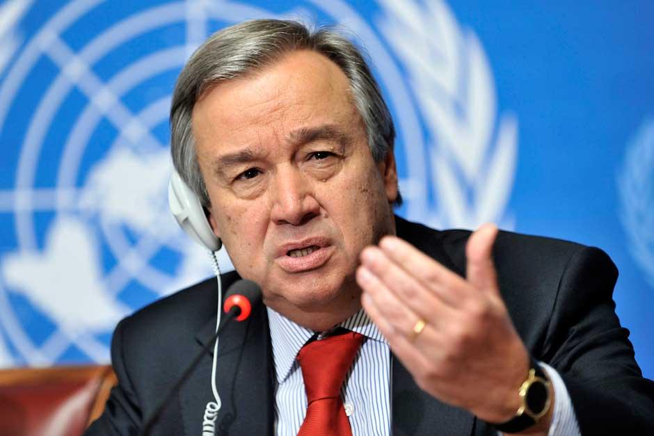 La MONUSCO ne pourrait contenir la situation en RDC, s'inquiète le SG de l'ONU