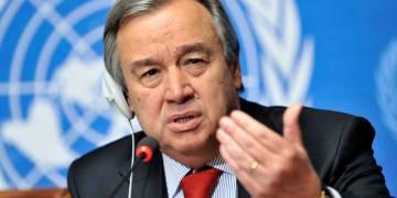 Assassinat des experts de l'ONU: António Guterres promet de «tout faire» pour que les auteurs soient punis