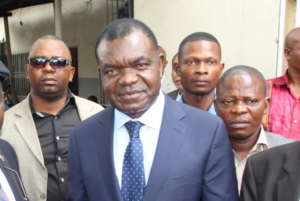 Quand Matungulu dénonce des sondages plébiscitant Katumbi