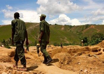 Les villages du Nord-Kivu, cibles de milices Mai-Mai en quête de carrés miniers