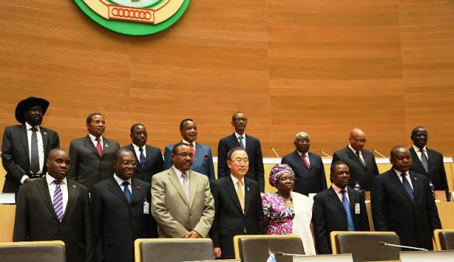 """Traque des FDLR et ADF: les délégués des pays signataires de l'accord d'Addis-Abeba optent pour """"une forte pression"""""""