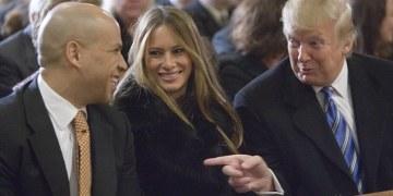 Qui est Cory Booker, le «puissant» sénateur américain qui veut des sanctions contre Kabila