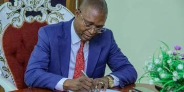 Shadary s'explique sur la suspension des plénières aux assemblées du Kasaï et du Tanganyika