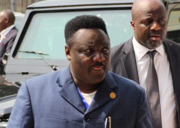 La résidence de Joseph Olenghankoy à Kinshasa attaquée par des hommes armés