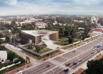 La Belgique inaugure sa nouvelle ambassade à Kinshasa le 27 novembre