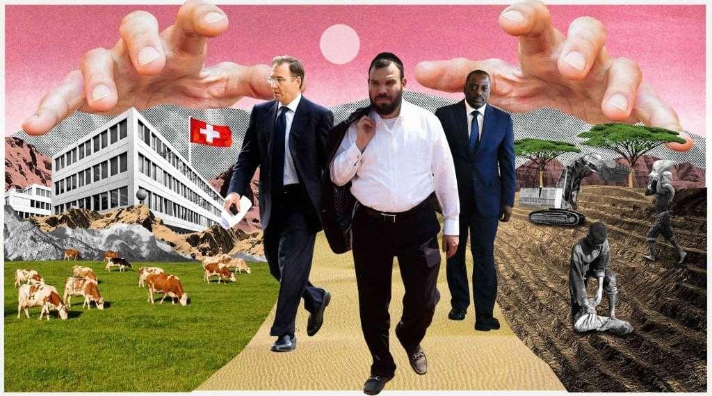Des nouvelles révélations sur Dan Gertler et Joseph Kabila
