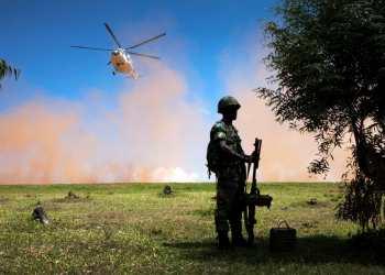 Dans l'Est, la menace d'une nouvelle rébellion contre Kabila