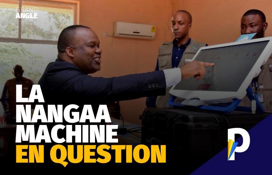 """""""Machine à voter"""": un outil qui a falsifié les votes à travers le monde"""