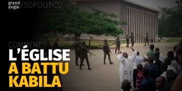 Comment Kabila s'est fait avoir par les Catholiques