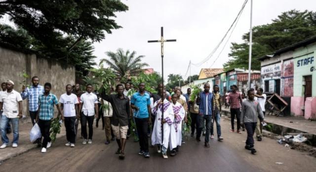 Le Comité laïc de coordination arrête momentanément les marches pour évaluation