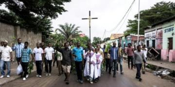 La MONUSCO appelle «toutes les parties prenantes» à «faire preuve de retenue»