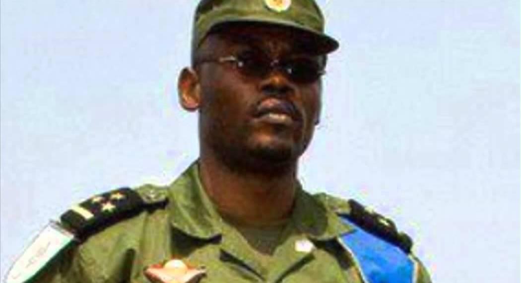 Le colonel déserteur John Tshibangu extradé vers la RDC