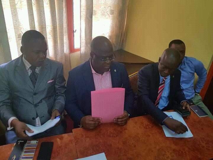 """L'UNC, le MLC et l'UDPS annoncent l'avènement d'une """"méga plateforme"""" électorale"""