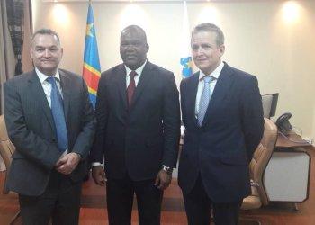9,2 millions USD de la Grande Bretagne à la CENI pour appuyer le processus électoral en RDC
