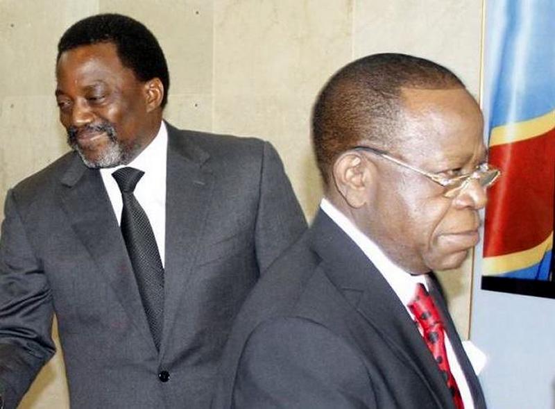 "Quand Bahati s'auto-proclame ""dauphin""!"