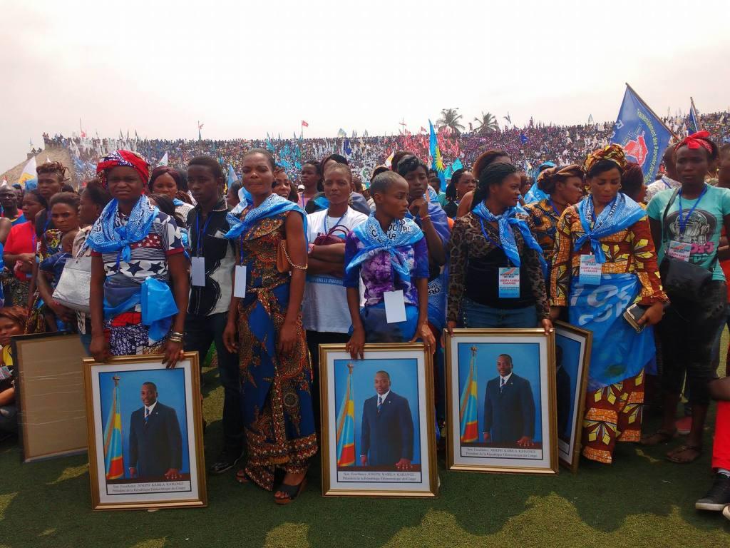 Le PALU annonce la fin de son alliance avec Kabila