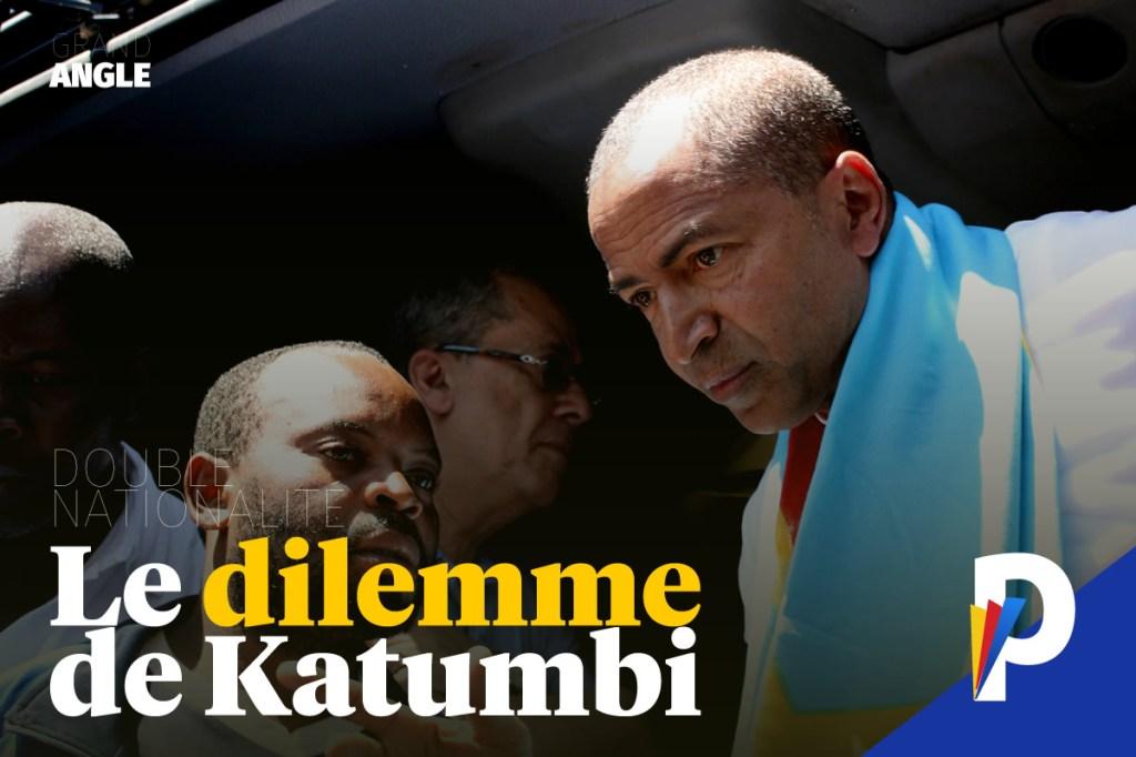 Affaire double nationalité : le dilemme cornélien de Moïse Katumbi