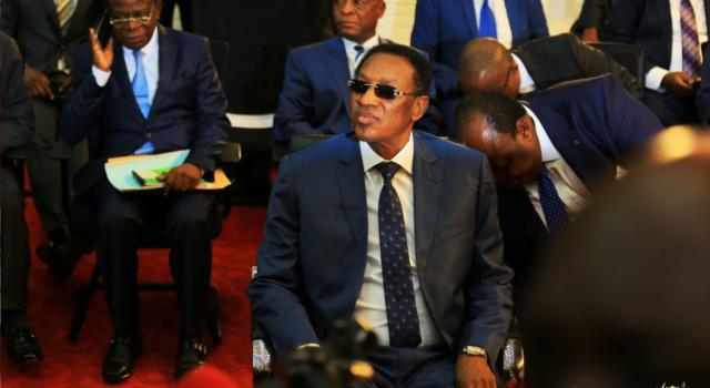 Rentrée parlementaire: Tshibala sur le gril