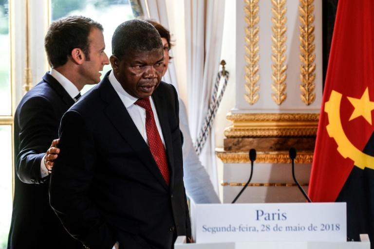 Kabila – Macron : fin de l'idylle ?