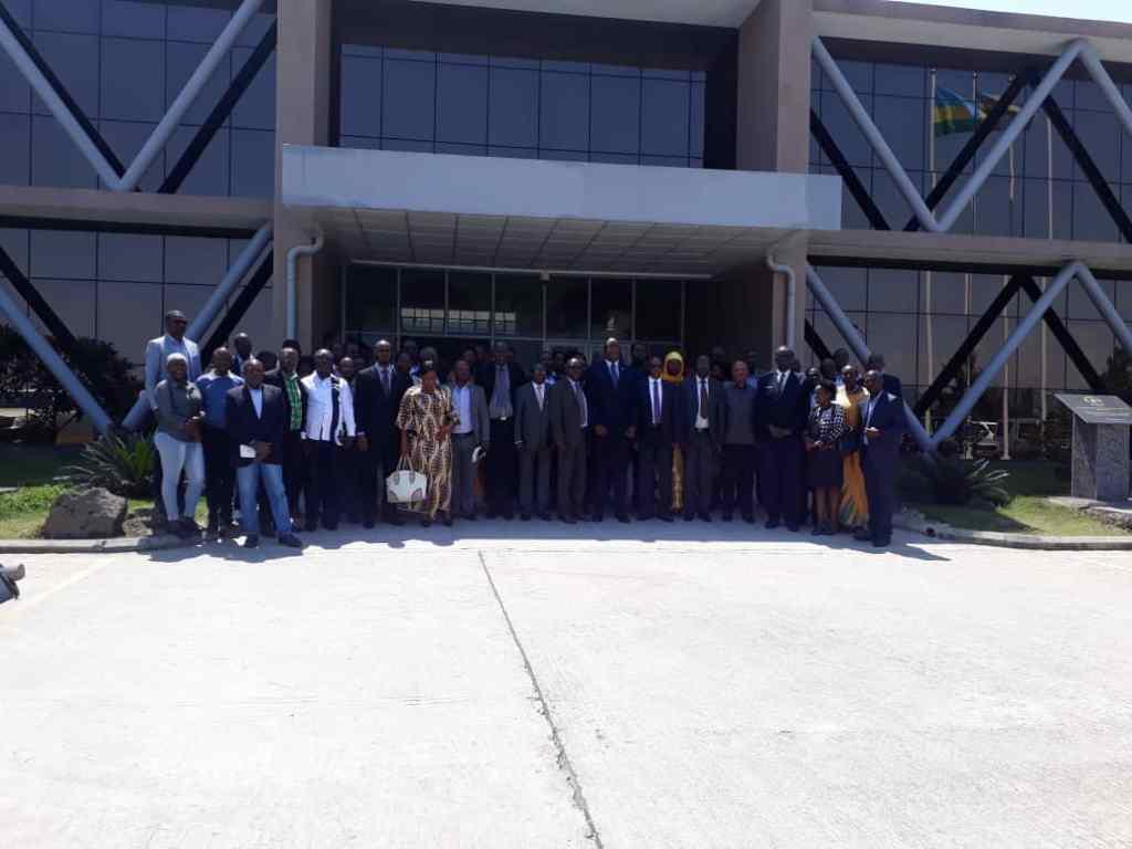 Journée africaine des frontières: la RDC et le Rwanda en guerre contre la corruption