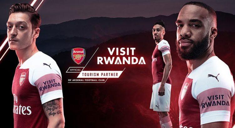 VisitRwanda ou le torpillage rwandais du parc des Virunga