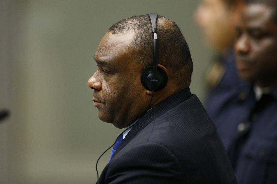 RDC: Jean-Pierre Bemba sera à Kinshasa pour déposer sa candidature à la Présidentielle