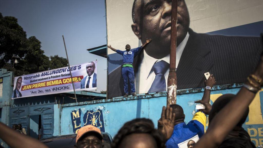 RDC: des élections sans Bemba et Katumbi, espère le Pouvoir!