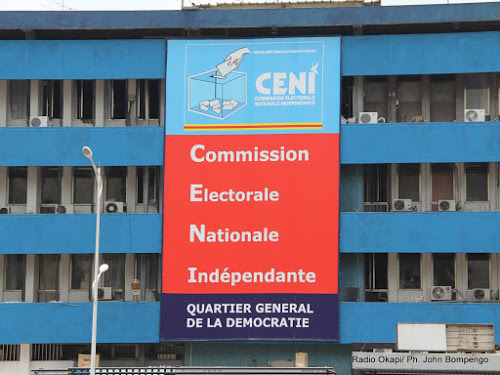 RDC: La CENI face au défi de recréer la confiance des uns et des autres